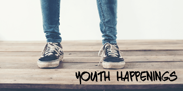 Youth Happenings