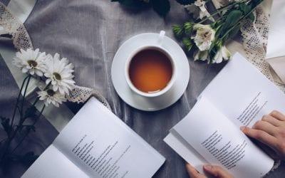 Ladies March Book Club