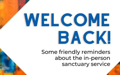 In Sanctuary Services