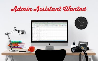 Administrative Assistant Opening